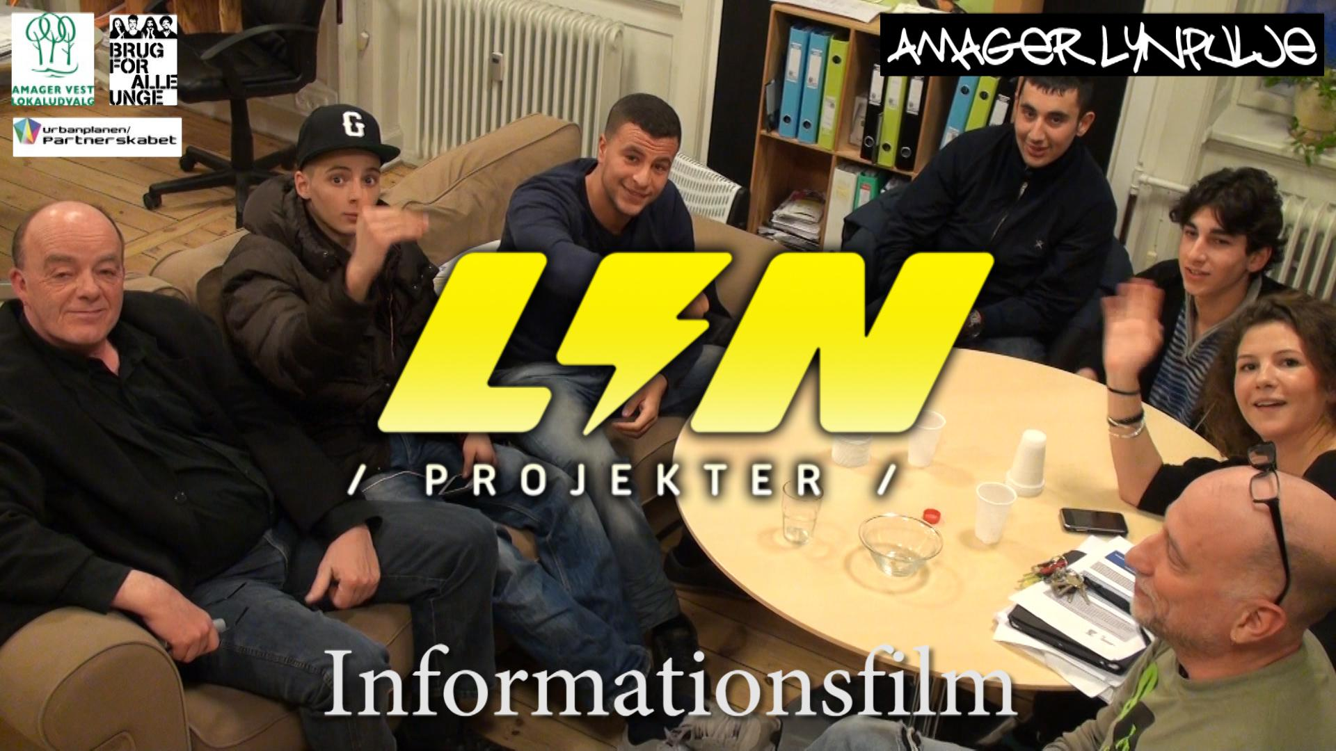 Lynpuljen Promotion