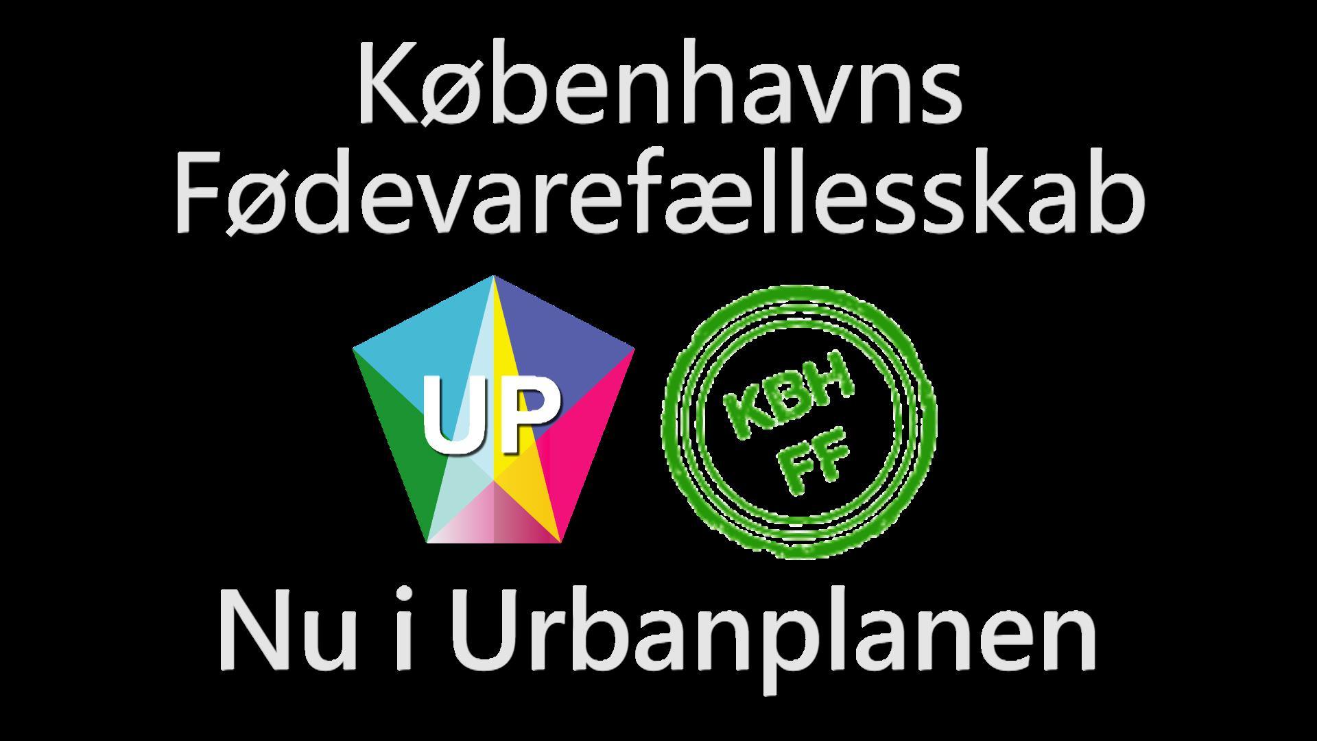 Reportage og infofilm om Coporate mellem Urbanplanen og KBH Fødevarefællesskab